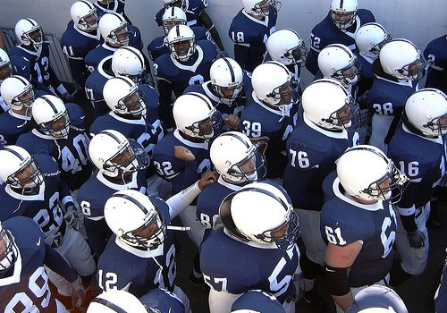 Penn State – Kent State Football Viewing Party
