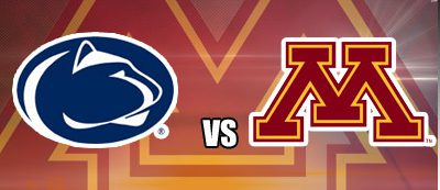 Penn State – Minnesota Football Viewing Party