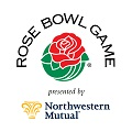 Rose Bowl Game Watch!