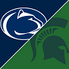 Penn State – Michigan State Football Viewing Party