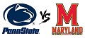 Penn State – Maryland Football Viewing Party