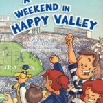 Penn State Children's Story – A Weekend in Happy Valley
