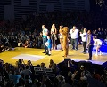 Pictures from THON 2019