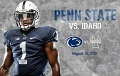 Penn State – Idaho Football Game Watch