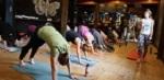 Yoga + Pints