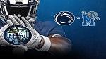 Penn State – Memphis Cotton Bowl Game Watch