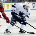 Penn State Ice Hockey in Columbus