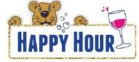 Virtual Happy Hour – July 8th