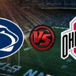 PSU vs OSU Charity Drive-In Game Watch