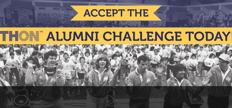 THON Alumni Challenge