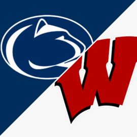 PSU vs Wisconsin Game Watch Party – Updated – Food Drive Results!
