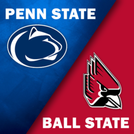 PSU vs Ball State Game Watch Party
