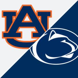 PSU vs Auburn Game Watch Party