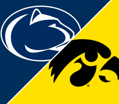 PSU vs Iowa Game Watch Party